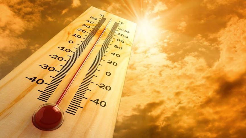 Son 47 yılın en sıcak yılı!