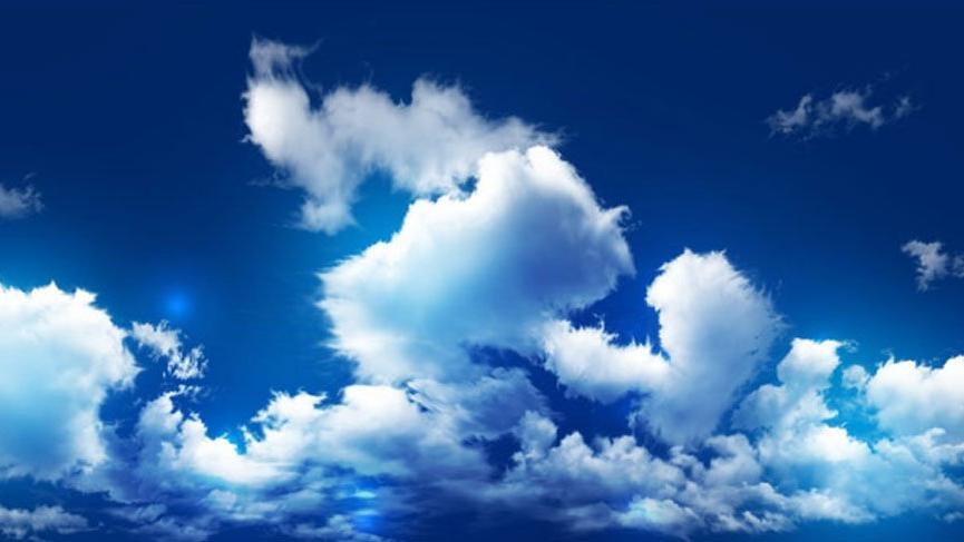 Yağmurlar yurdu terk etti… İşte Meteoroloji'den güncel hava durumu tahminleri