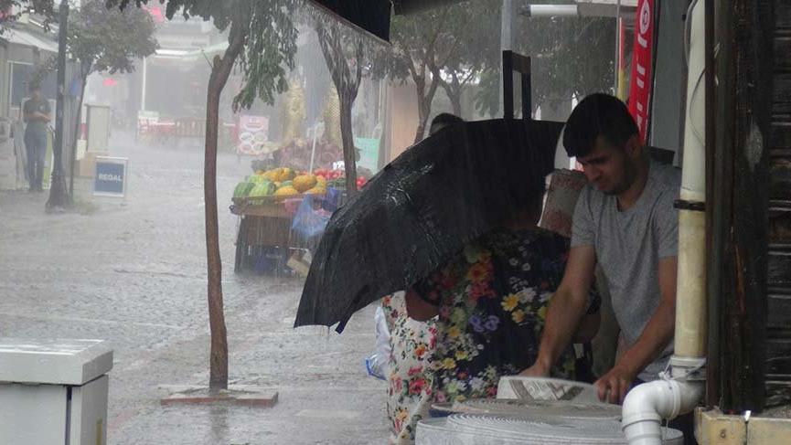 Karadeniz'e yağış, Marmara'ya fırtına uyarısı! Hava durumu nasıl olacak? Son uyarılar…