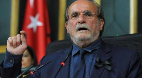 Eski HDP Miletvekili Ertuğrul Kürkcü hakkında flaş karar