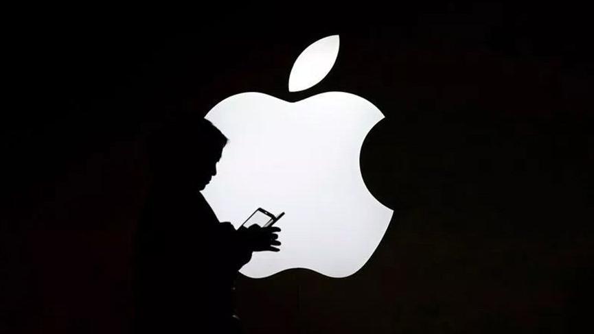 7 milyar doları iPhone'a verdik