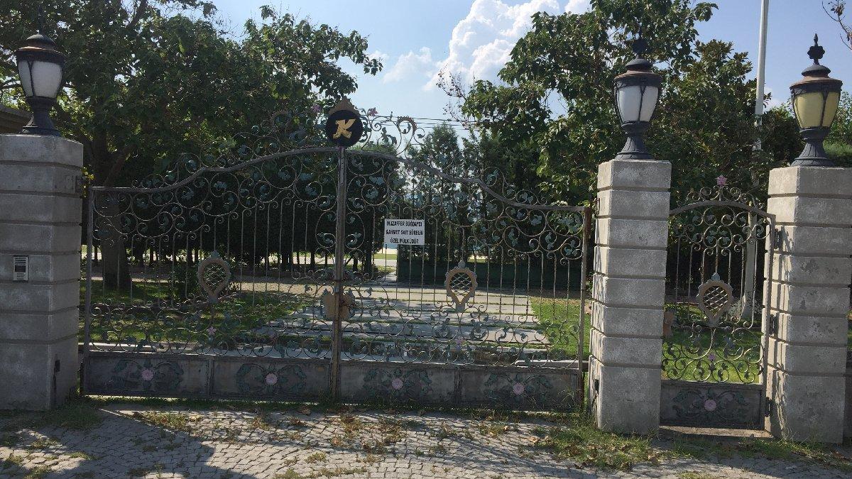 Abdullah Gülün akrabasının şirketi de konkordato ilan etti 93