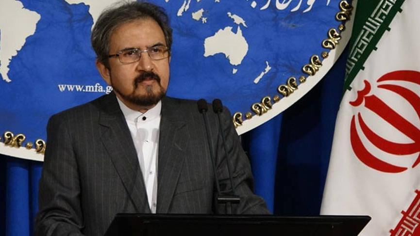 İran: Türkiye'ye her türlü desteğe hazırız