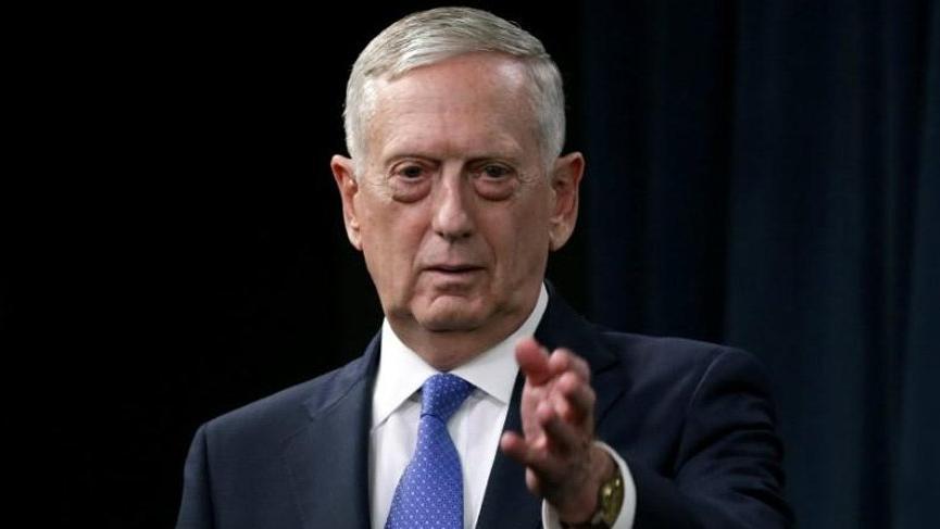 ABD Savunma Bakanı Türkiye'nin S-400 almasından endişeli