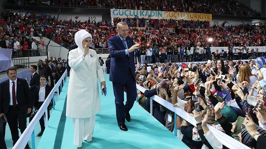 Erdoğan'dan ABD'ye misilleme talimatı