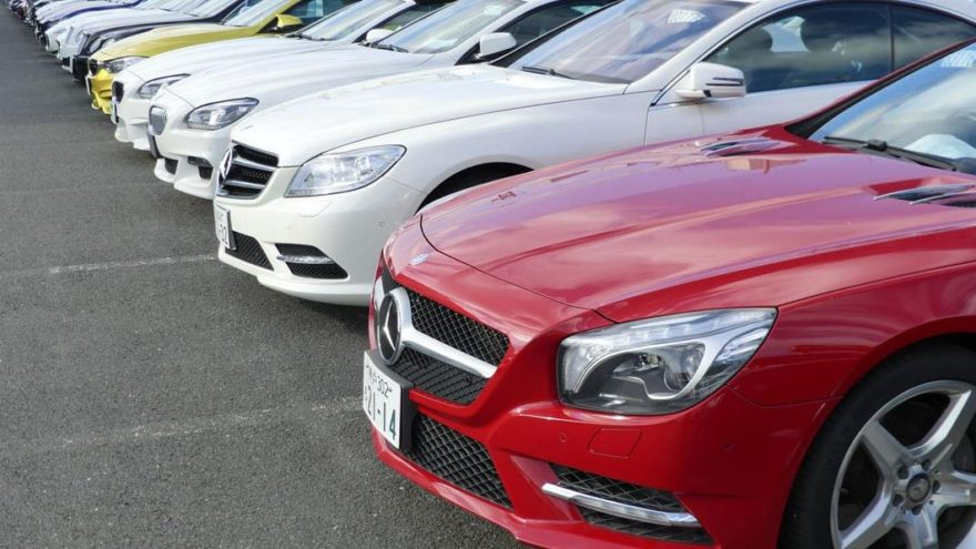 Dolar ile ithal edilen otomobillerin fiyatları ne olacak?