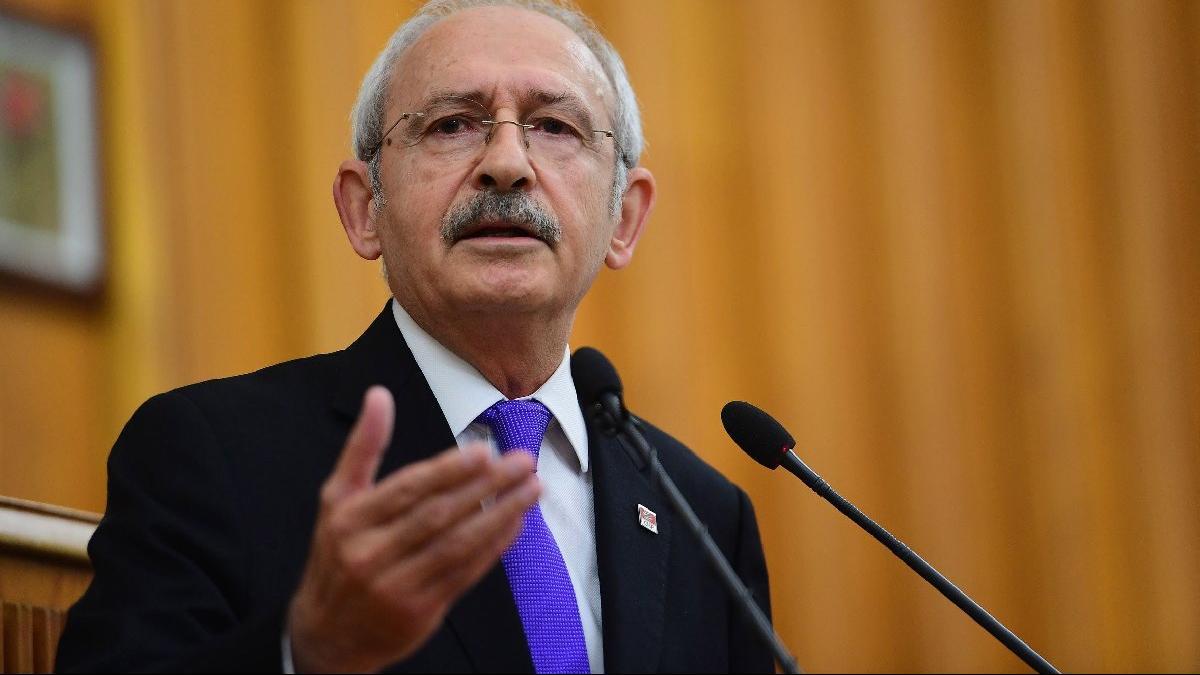 Kılıçdaroğlu'ndan son dakika 'dolar açıklaması'