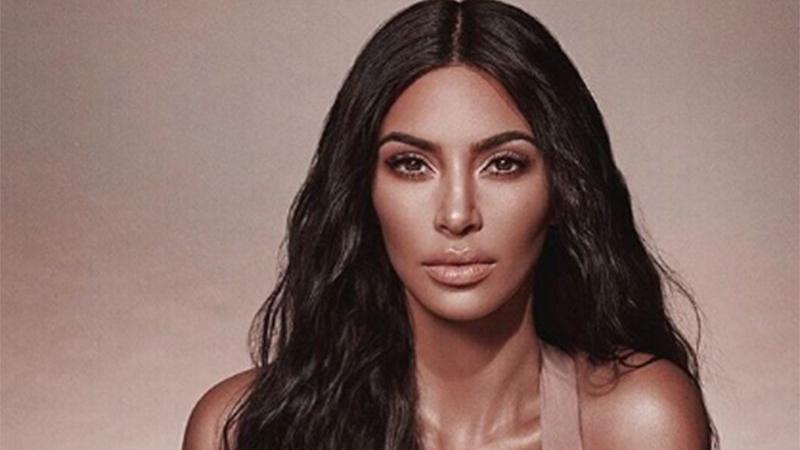 Kardashian'dan şaşırtan açıklama: Trump'la konuşurken çıplaktım