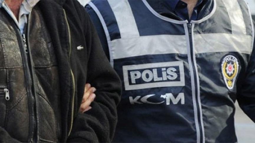 Adıyaman eski belediye başkanı kaçakçılıktan gözaltına alındı