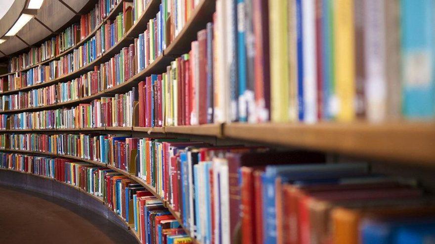 Türkiye'de 28 bin 126 kütüphane var! Nüfusun sadece yüzde 7,5'u kütüphaneye üye