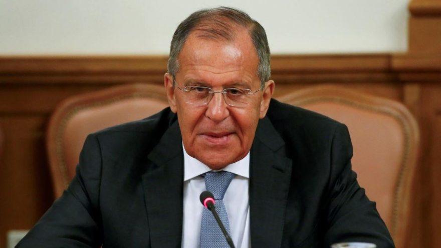 Lavrov'dan sürpriz ziyaret… Ankara'ya geliyor