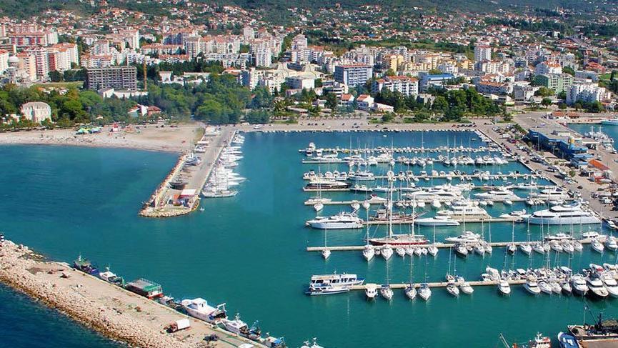 Adriyatik'in incisine yatırımcı akını