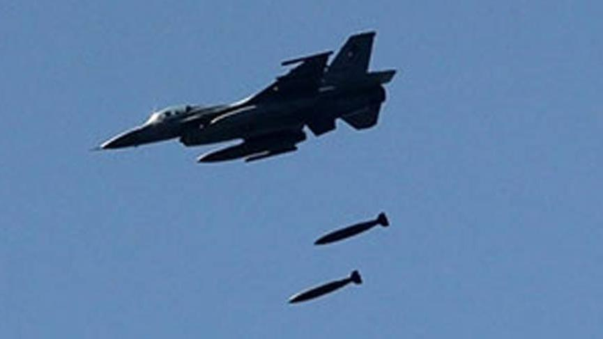 Yemen'e hava saldırısı: 26 ölü, 35 yaralı