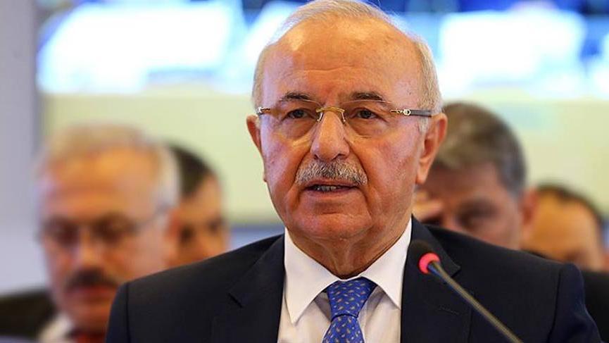 Fahri Kasırga Cumhurbaşkanı Başdanışmanı oldu!