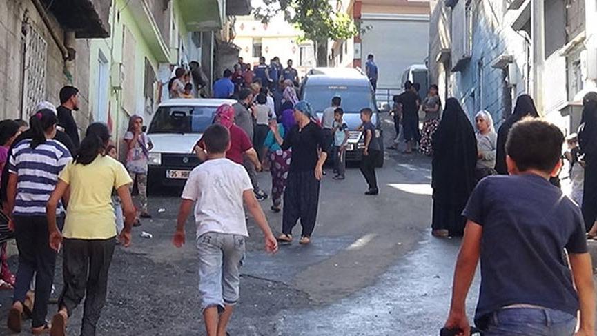 Gaziantep'te silahlı kavga: 8 yaralı