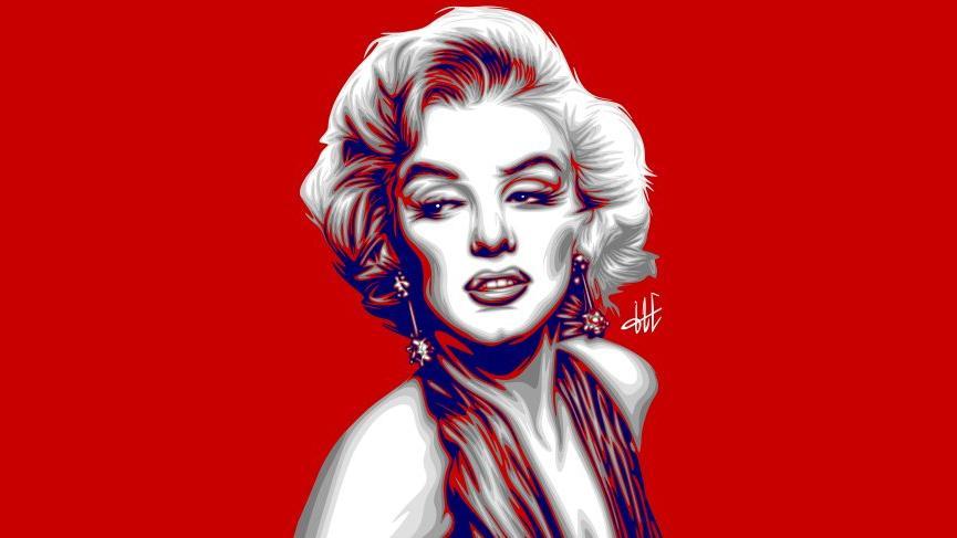 Marilyn Monroe, bundan 56 yıl önce hayata gözlerini yumdu…