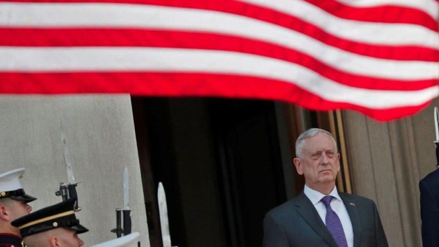 Pentagon duyurdu: Uzay Kuvvet Komutanlığı üzerine çalışıyoruz