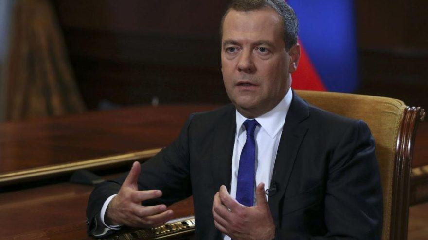 Rusya: Yeni yaptırımlar ekonomik savaş ilanı olur