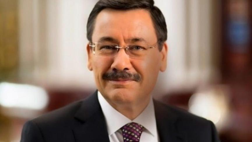 Gökçek'e Ankara darbesi