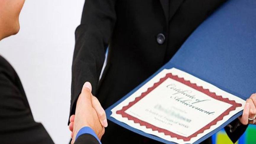 Mesleki yeterlilik belgesi nedir? Hangi meslekler için zorunludur?