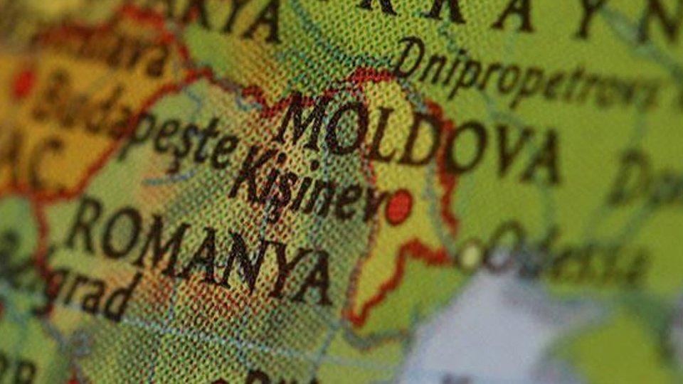 Moldova'ya vize kalkıyor