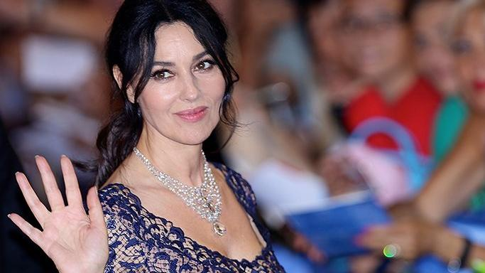Monica Bellucci, Tina Modotti'yi canlandıracak