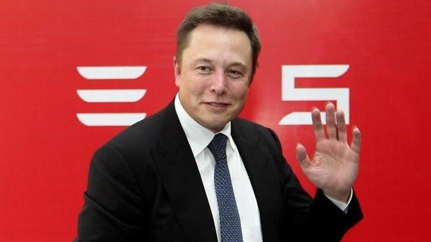 Elon Musk'tan Suudi Arabistan'a Tesla çağrısı