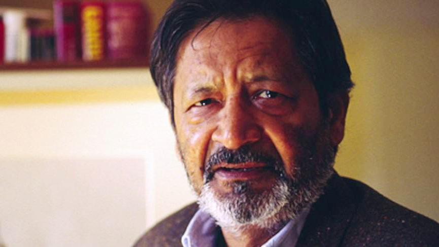 Nobel ödüllü yazar VS Naipaul 85 yaşında öldü