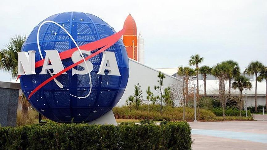 NASA'da staja kabul edilen kadın hayatının şokunu yaşadı