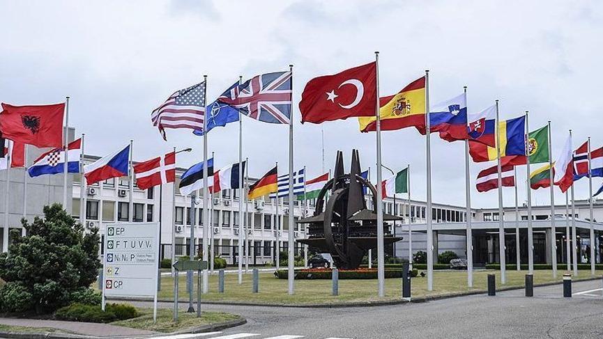 NATO'dan Türkiye-ABD açıklaması