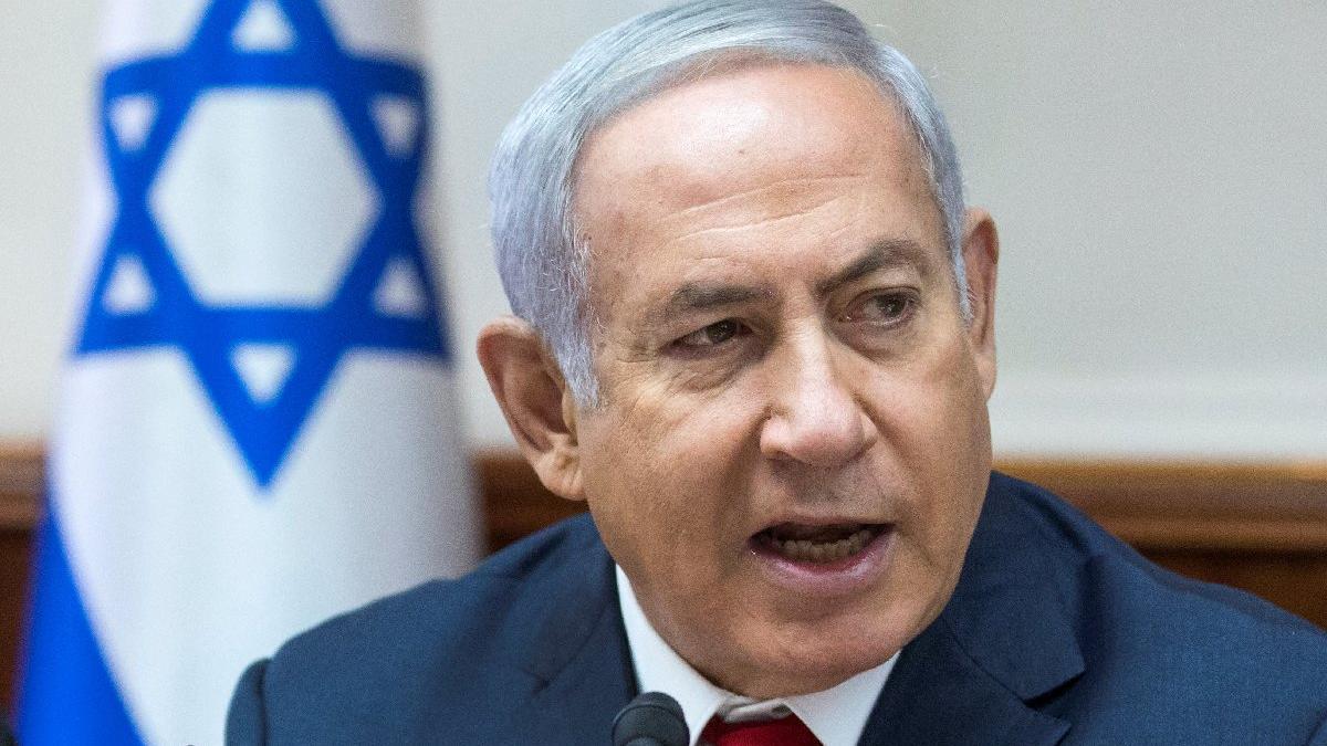 Netanyahu için en ilginç iddia: Halkını kelliğe sürüklüyor