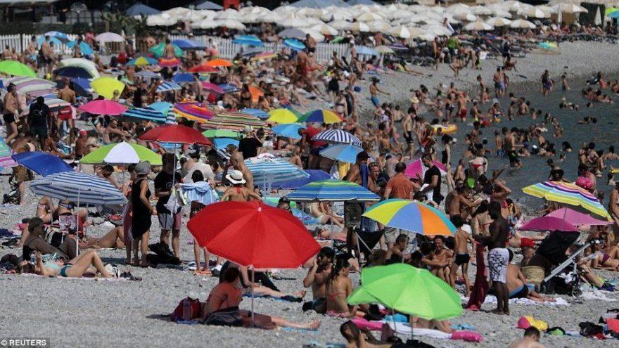 Avrupa kavruluyor… Rekor beklentisi endişeleri artırıyor