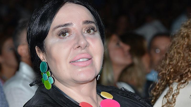 Ünlü modacı Nur Yerlitaş beyin ameliyatı oldu