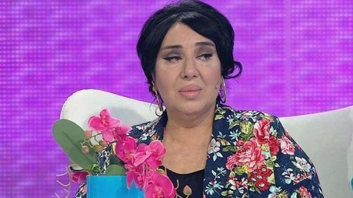 Nur Yerlitaş, taburcu edildi