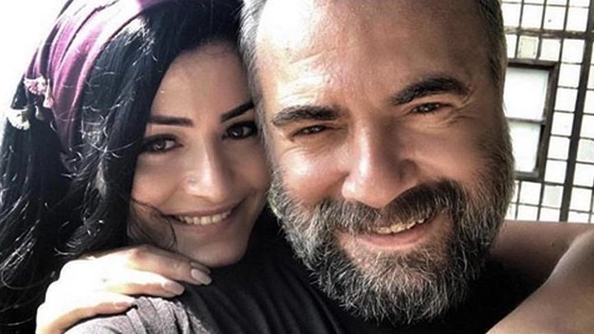 Oktay Kaynarca partneri Deniz Çakır'ın EDHO'dan gidişinin ardından paylaştı