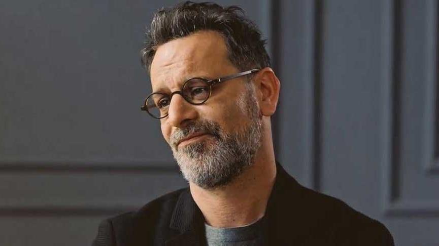 Ozan Güven, Karakomik Filmler için imaj tazeledi