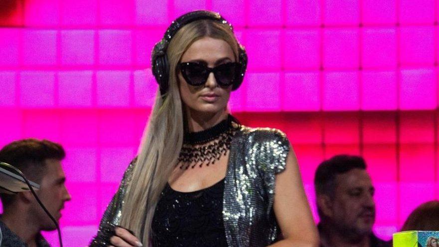 Paris Hilton, Türk kahvaltısına hayran kaldı