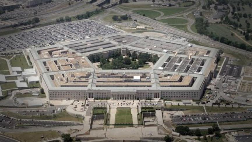 Pentagon'dan flaş Menbiç açıklaması