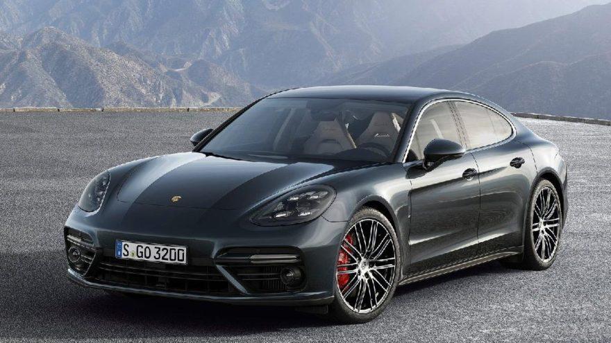 Porsche gelirlerini yükseltmeye devam ediyor!