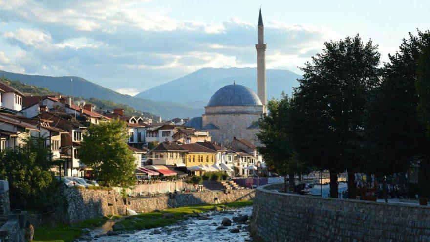 Belgesel ve kısa film festivali DokuFest, Prizren'de başladı