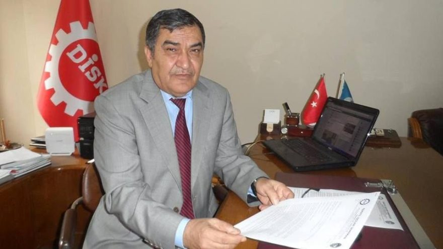 Nihat Bencan: Mülteciler işimizi aldı