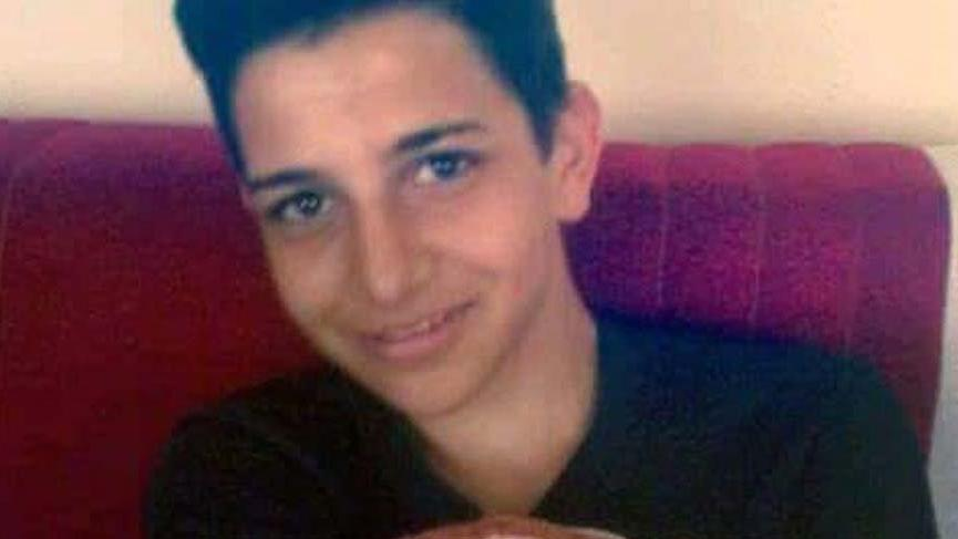18 yaşındaki Daniyel, denizde boğuldu