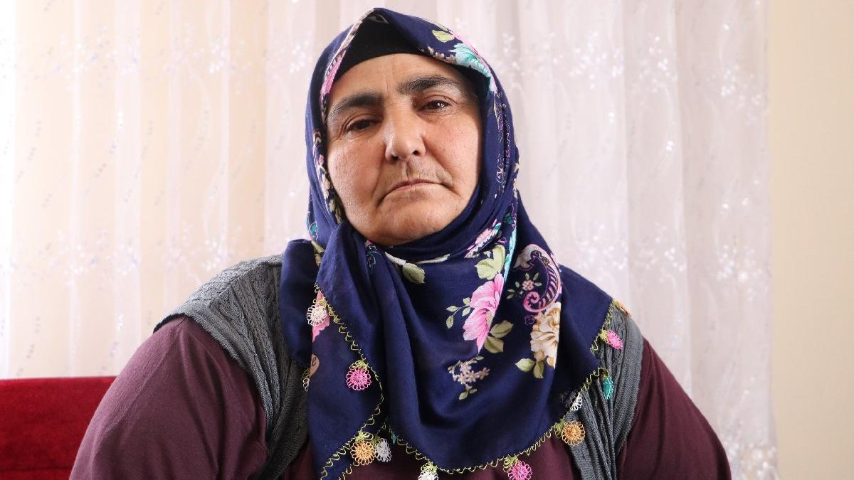 Şehit Nurcan'ın annesinden tokat gibi sözler