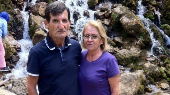 Çocuklarını uçağa yetiştirdiler, dönüş yolunda kaza yaptılar: 2 ölü