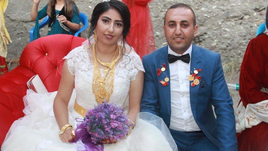 Aşiret düğününde Erdoğan'ın çağrısına destek