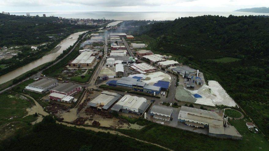 Sağlık Bakanlığı'ndan Ordu'daki sel felaketi ile ilgili açıklama