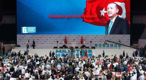 AKPkongresinin en çok merak edilen ismi
