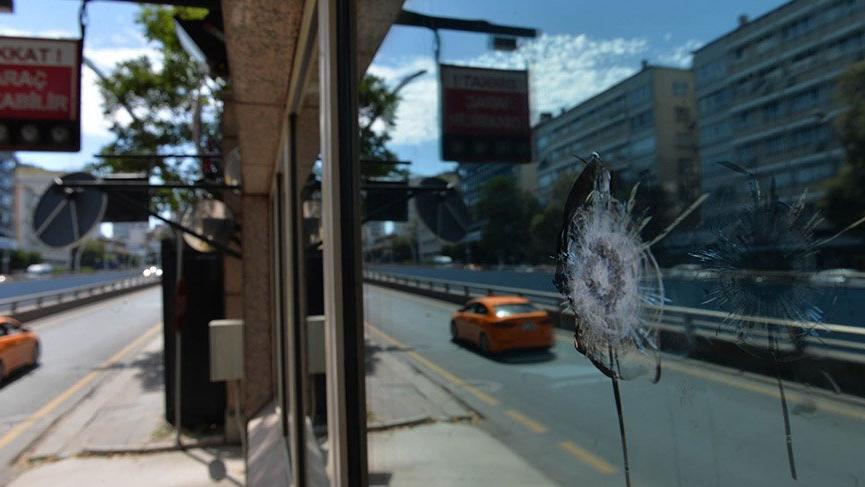 Son Dakika... ABD Büyükelçiliği'ne saldırıyla ilgili iki kişi gözaltında