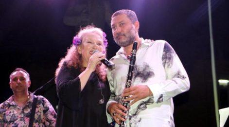 Kınık'ta 30 Ağustos Zafer Bayramı konseri