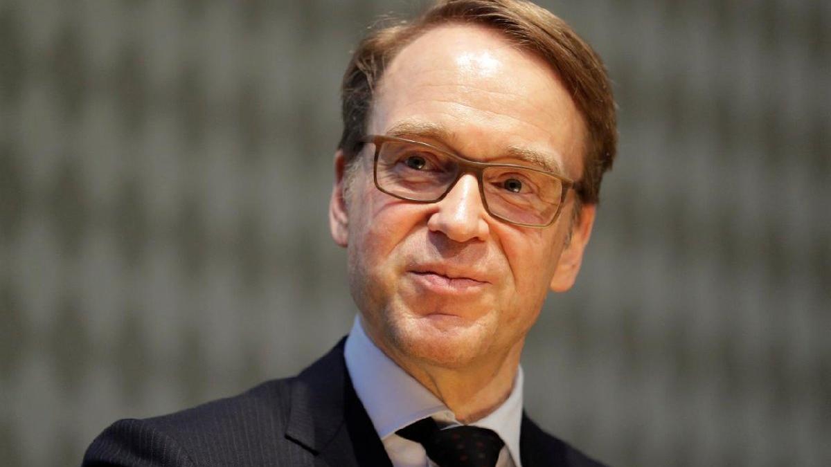 Almanya Merkez Bankası Başkanından ticaret savaşları uyarısı
